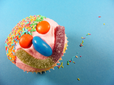 Kids cupcake decorating recipes